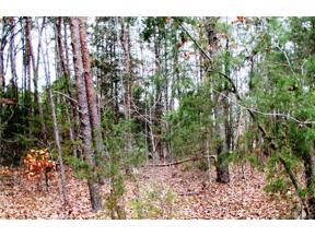 Property for sale at 00 Robinson Road, Goochland,  Virginia 23063