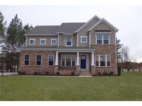 Property for sale at 11907 Tideline Circle, Chester,  Virginia 23836