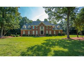 Property for sale at 9070 Whistling Swan Road, Chesterfield,  Virginia 23838