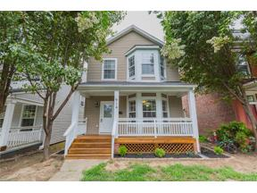 Property for sale at 916 N 36th Street, Richmond,  Virginia 23223