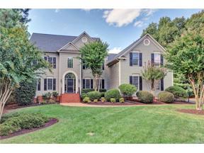 Property for sale at 11820 Shadow Run Lane, Glen Allen,  Virginia 23059