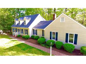 Property for sale at 9429 Blakeridge Avenue, Mechanicsville,  Virginia 23116