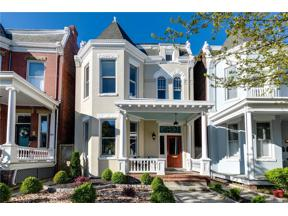 Property for sale at 1813 W Grace Street, Richmond,  Virginia 23220