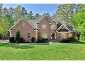Property for sale at 13543 River Otter Court, Chesterfield,  Virginia 23838