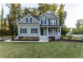 Property for sale at 5300 Old Glory Road, Chesterfield,  Virginia 23832