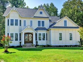 Property for sale at 2442 Mitchells Mill Drive, Midlothian,  Virginia 23112