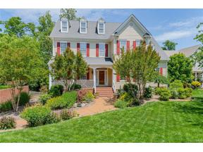 Property for sale at 12648 Grendon Drive,  Virginia 23113