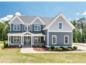 Property for sale at 16507 Hannington Drive, Midlothian,  Virginia 23112