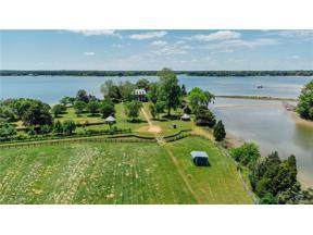 Property for sale at 1599 Chapel Neck Road, North,  Virginia 23128