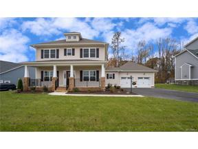 Property for sale at 9945 Puddle Duck Lane, Mechanicsville,  Virginia 23116
