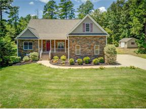 Property for sale at 12512 Crathes Lane, Chesterfield,  Virginia 23838