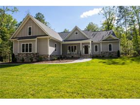 Property for sale at 11612 Barrows Ridge Lane, Chesterfield,  Virginia 23838