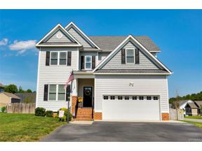 Property for sale at 13970 Lawrence Hill Lane, Ashland,  Virginia 23005