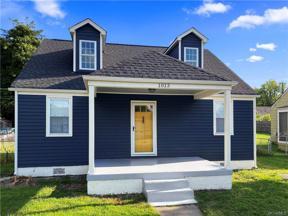 Property for sale at 1013 Williamsburg Road,  Virginia 23231