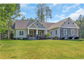 Property for sale at 8100 Lake Margaret Terrace, Chesterfield,  Virginia 23838