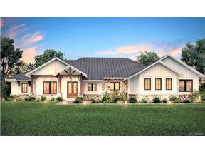 Property for sale at TBD 00 Blunts Bridge Road, Ashland,  Virginia 23005