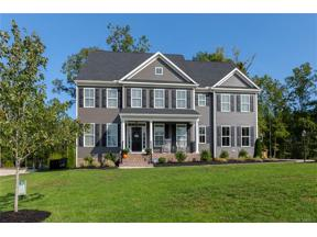 Property for sale at 16906 Old Westridge Drive,  Virginia 23120
