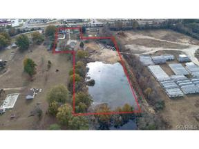Property for sale at 1712 NW Riverdale Avenue, Prince George,  Virginia 23875