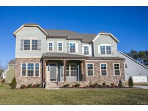 Property for sale at Lot 3 Sinker Creek Drive, Chester,  Virginia 23836