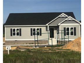 Property for sale at 8824 Rock Cedar Road, New Kent,  Virginia 23124