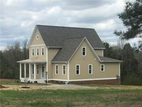 Property for sale at 3010 Swann's Inn Crescent, Goochland,  Virginia 23063