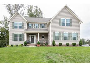 Property for sale at 10112 Meadow Pond Drive, Mechanicsville,  Virginia 23116