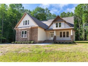 Property for sale at 7515 Madison Estates Drive, Mechanicsville,  Virginia 23111
