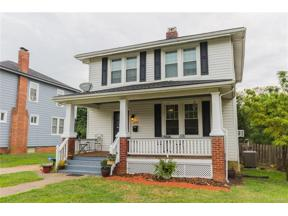 Property for sale at 2705 Northumberland Avenue, Richmond,  Virginia 23220