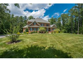 Property for sale at 11400 Brant Hollow Court, Chesterfield,  Virginia 23838