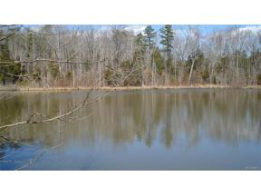 Property for sale at 0 River Road West, Goochland,  Virginia 23063