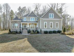 Property for sale at 02 Colwick Trace, Mechanicsville,  Virginia 23116