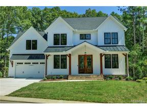 Property for sale at 3601 Graythorne Drive, Midlothian,  Virginia 23112