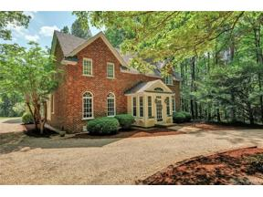 Property for sale at 1815 Rock Point Drive, Powhatan,  Virginia 23139