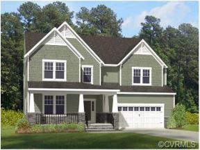 Property for sale at 10121 Merrittcroft Court, Mechanicsville,  Virginia 23116