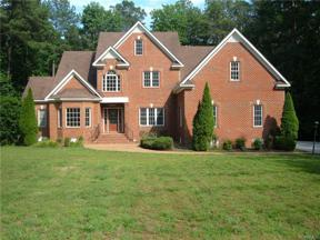 Property for sale at 13431 River Otter Road, Chesterfield,  Virginia 23838