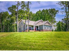 Property for sale at 5 Lewis Lane, Powhatan,  Virginia 23139