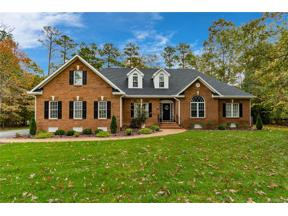 Property for sale at 12007 Ravenna Drive, Chesterfield,  Virginia 23838