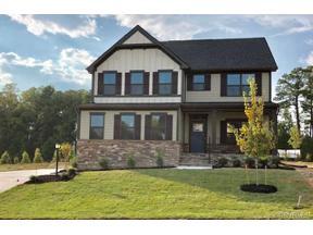 Property for sale at 4746 Hepler Ridge Way, Glen Allen,  Virginia 23059