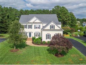 Property for sale at 4721 Trail Wynd Court, Glen Allen,  Virginia 23059