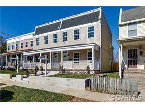 Property for sale at 1122 N 33rd Street, Richmond,  Virginia 23223