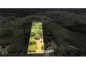 Property for sale at 3830 Bell Road, Goochland,  Virginia 23063
