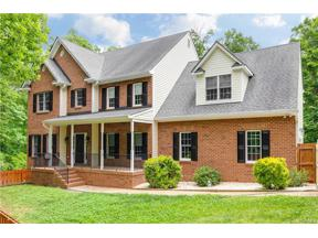 Property for sale at 2161 Ettington Lane,  Virginia 23111