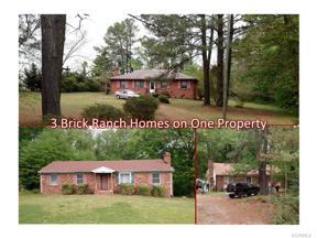 Property for sale at 6268 Mechanicsville Turnpike, Mechanicsville,  Virginia 23111