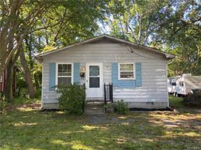 Property for sale at 2106 Ginter Street, Richmond,  Virginia 23228