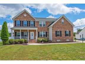 Property for sale at 1414 Mangrove Bay Court, Chester,  Virginia 23836