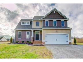 Property for sale at 5837 Stingray Point Boulevard, New Kent,  Virginia 23124