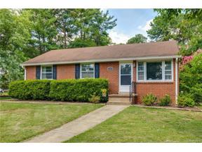 Property for sale at 9700 Gardenia Drive, Richmond,  Virginia 23228