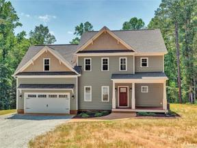 Property for sale at 2520 Mill Road, Powhatan,  Virginia 23139