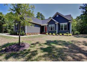 Property for sale at 7315 Diascund Creek Way, New Kent,  Virginia 23124