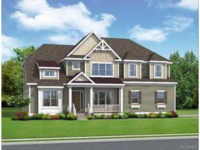 Property for sale at 16000 Garston Lane, Midlothian,  Virginia 23112